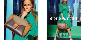Jennifer Lopez Coach campagna 2020: insieme a Michael B. Jordan per la primavera estate