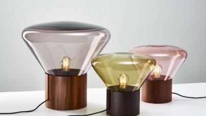 Lampade Brokis 2020: Geometric e Muffins 10-Year Anniversary, le novità a Maison & Objet