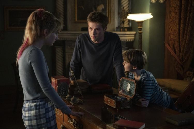 Locke and Key serie tv: la prima stagione del mistery fantasy su Netflix