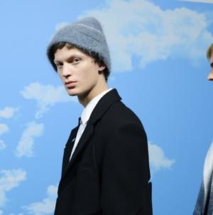 Louis Vuitton Uomo autunno inverno 2020: i nuovi codici sartoriali, la sfilata