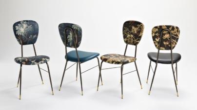Maison Objet Gennaio 2020 Lalabonbon: la collezione di sedute Miss e i nuovi tavoli