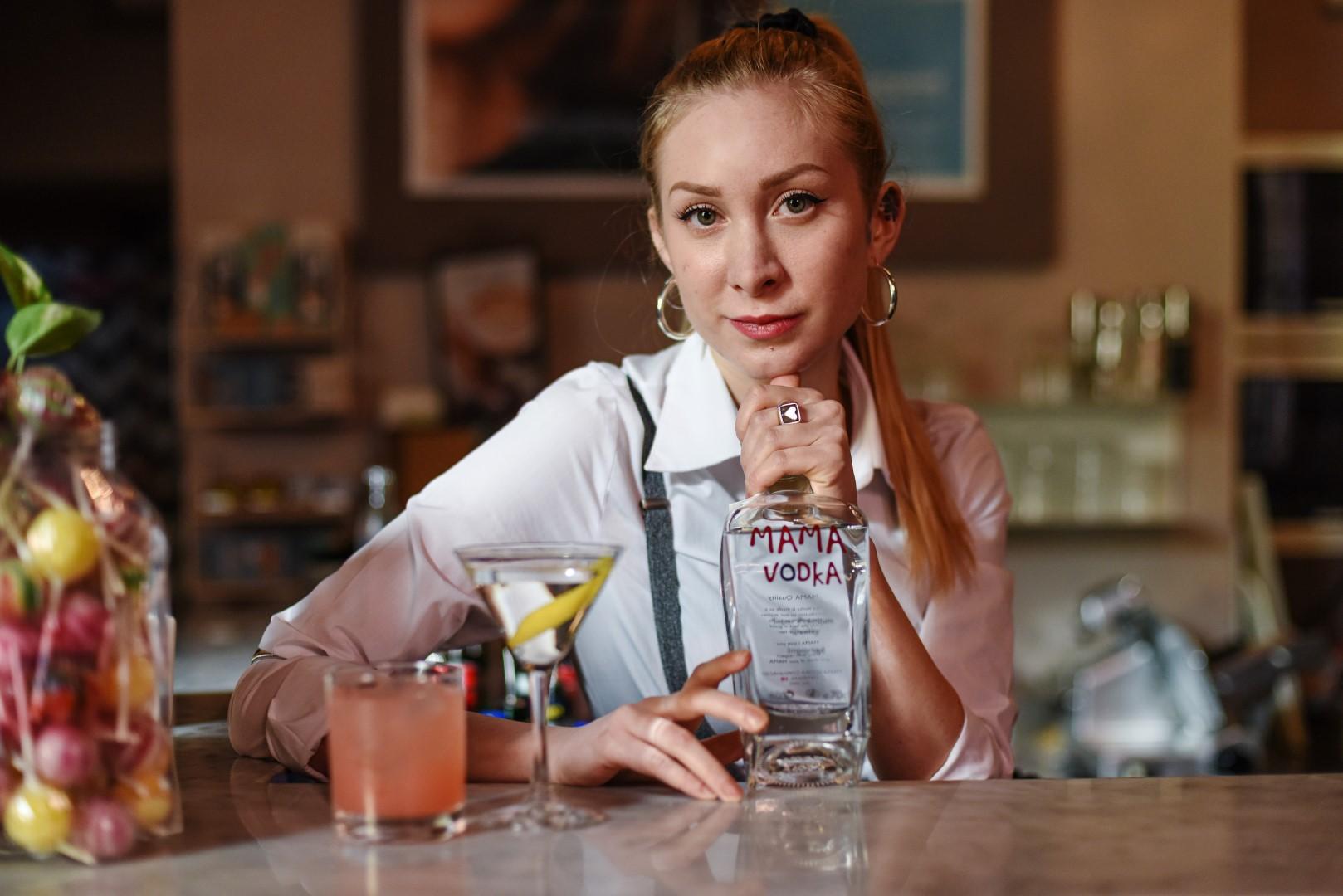 Mama Vodka Cinemino Milano