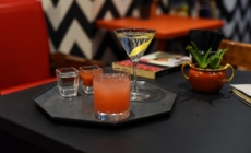 Mama Vodka Cinemino Milano: i cocktail ispirati al film Che fine ha fatto Bernadette?