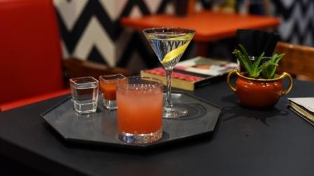 Mama Vodka Cinemino Milano: i cocktail ispirati al film Che fine ha fatto Bernadette?