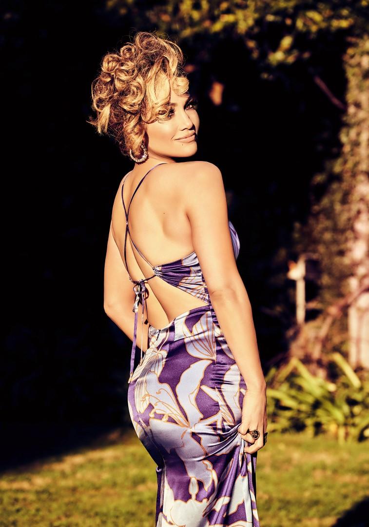 Guess Jennifer Lopez campagna 2020