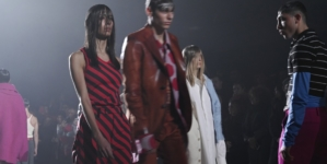 Marni Uomo autunno inverno 2020: archetipi vestimentari, la sfilata