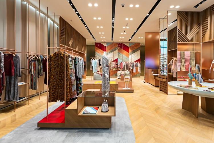 Missoni Dubai Mall