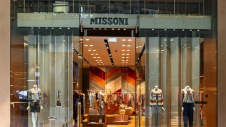 Missoni Dubai Mall: la seconda boutique negli Emirati Arabi