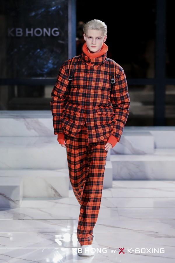 Moda Uomo autunno inverno 2020