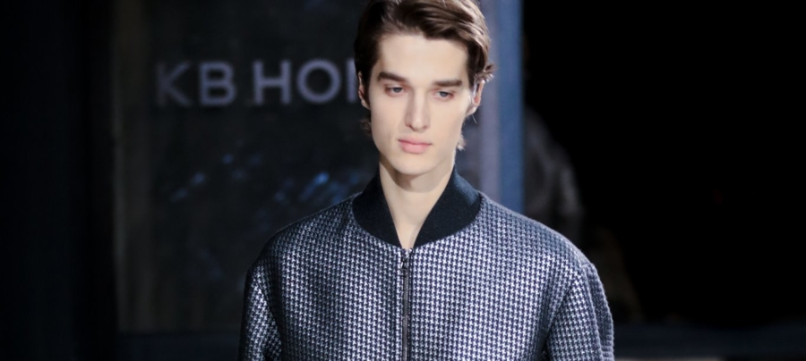 Moda Uomo autunno inverno 2020: Into the Mirage, il debutto di KB HONG