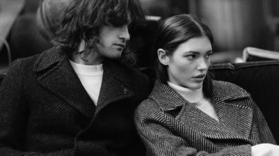 Paltò cappotti autunno inverno 2020: heritage e tecno-tailoring