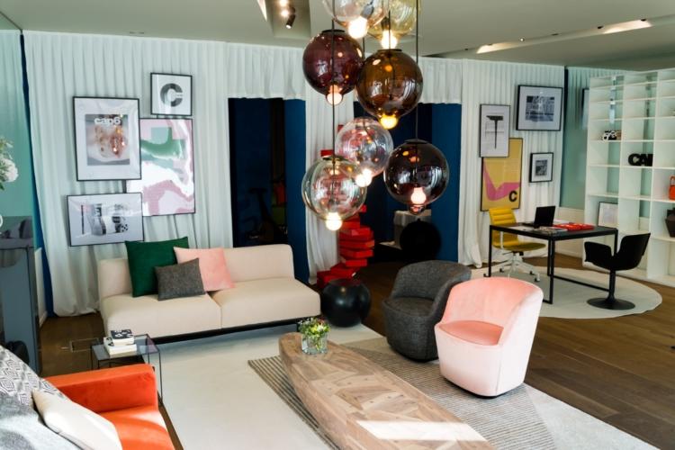 Parigi Design Week 2020 Cappellini