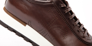 Pitti Uomo Gennaio 2020 Fabi Shoes: le nuove sneakers 55 ed Emil