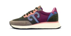 Pitti Uomo Gennaio 2020 Wushu: le sneaker ispirate al Festival delle Lanterne