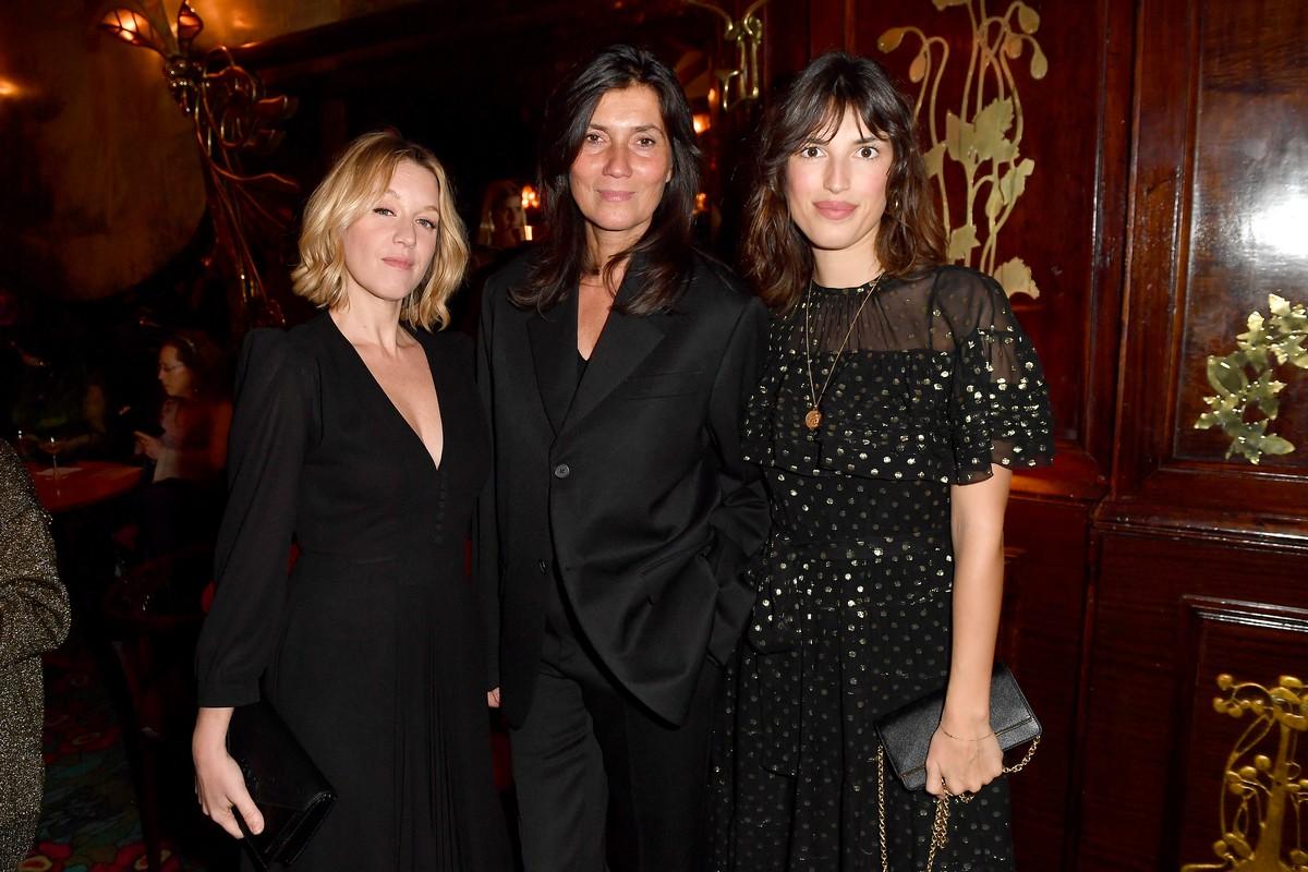 Prada Mode Parigi 2020