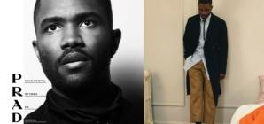 Prada Uomo campagna primavera estate 2020: Frank Ocean, Austin Butler e Nicolas Winding Refn