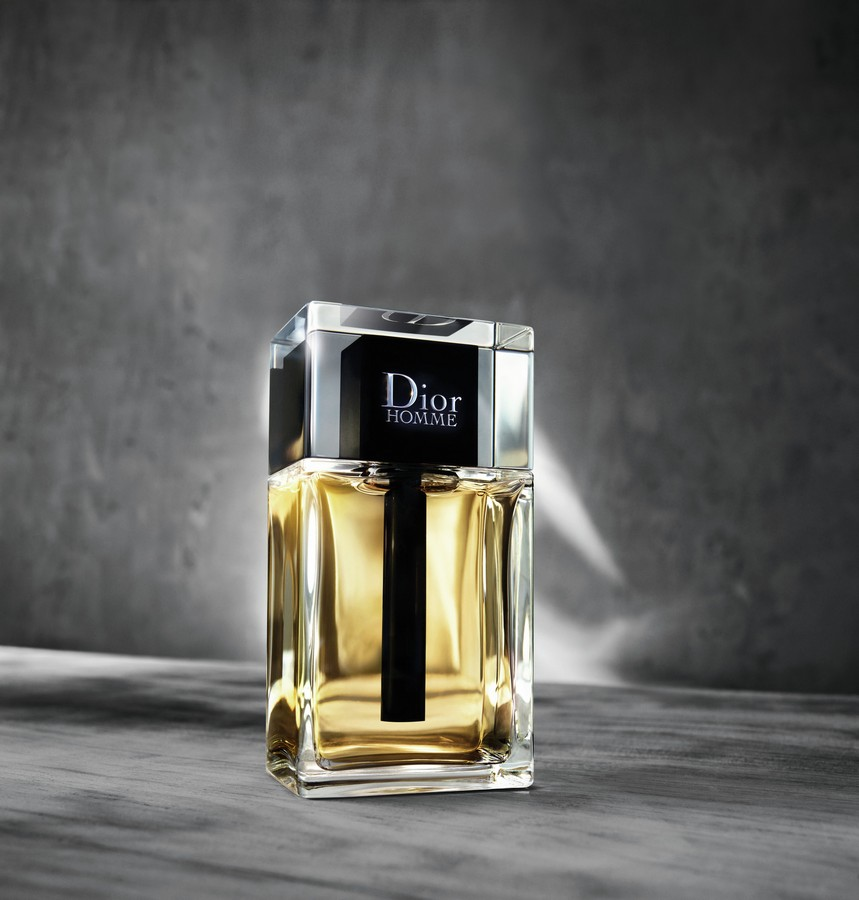 Robert Pattinson Dior Homme Eau de Toilette