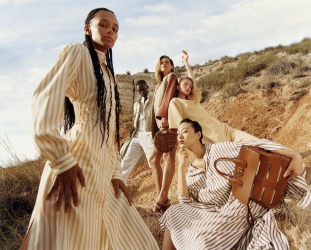 Salvatore Ferragamo campagna primavera estate 2020: Freedom, video e foto