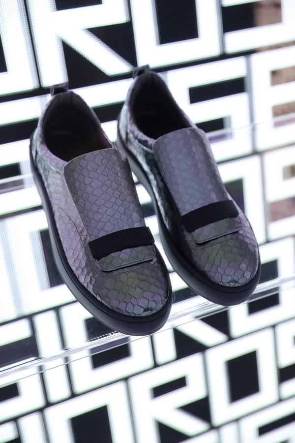 Sergio Rossi scarpe uomo autunno inverno 2020