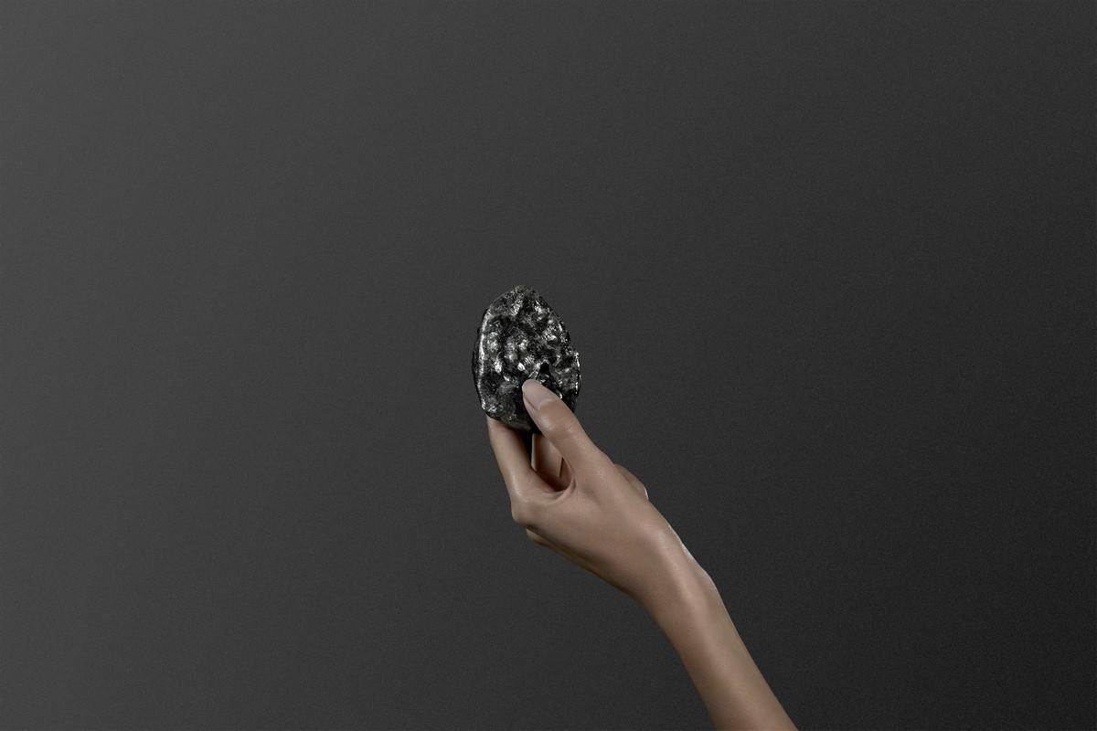 Sewelo diamante Louis Vuitton