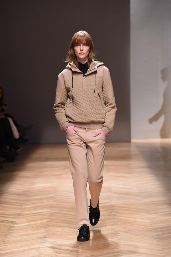 Tendenze moda uomo inverno 2020
