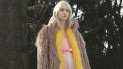 Alabama Muse autunno inverno 2020: la pelliccia diventa ecologica e glam