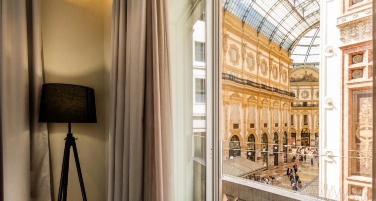 Altido Galleria Milano hotel