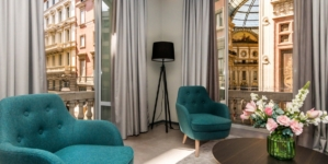 Altido Galleria Milano hotel: il nuovo format di hospitality innovativo e moderno