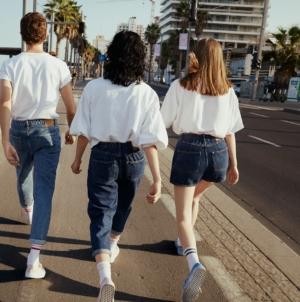 American Vintage campagna primavera estate 2020: incontro inedito tra il passato e il presente