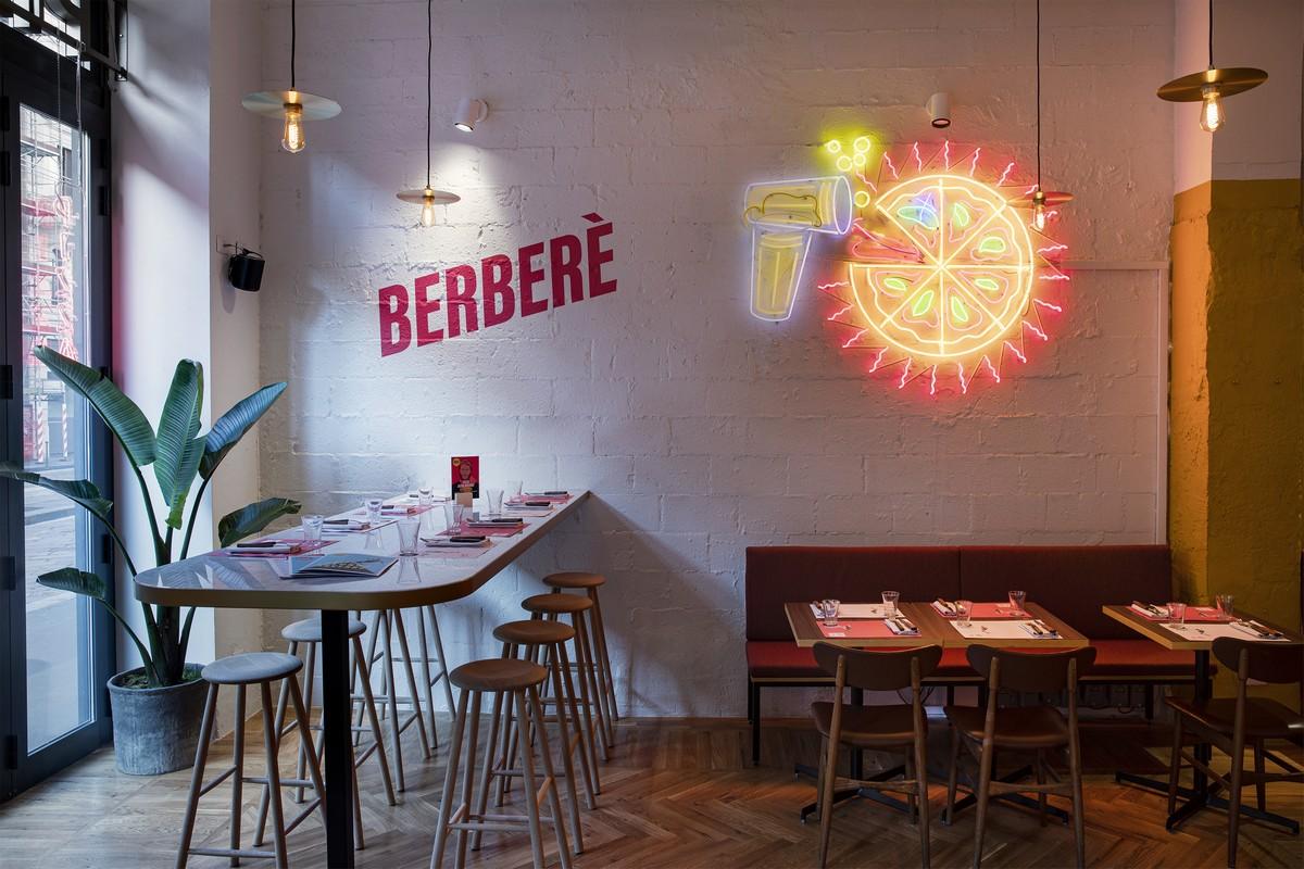Berberè Corso Porta Ticinese Milano