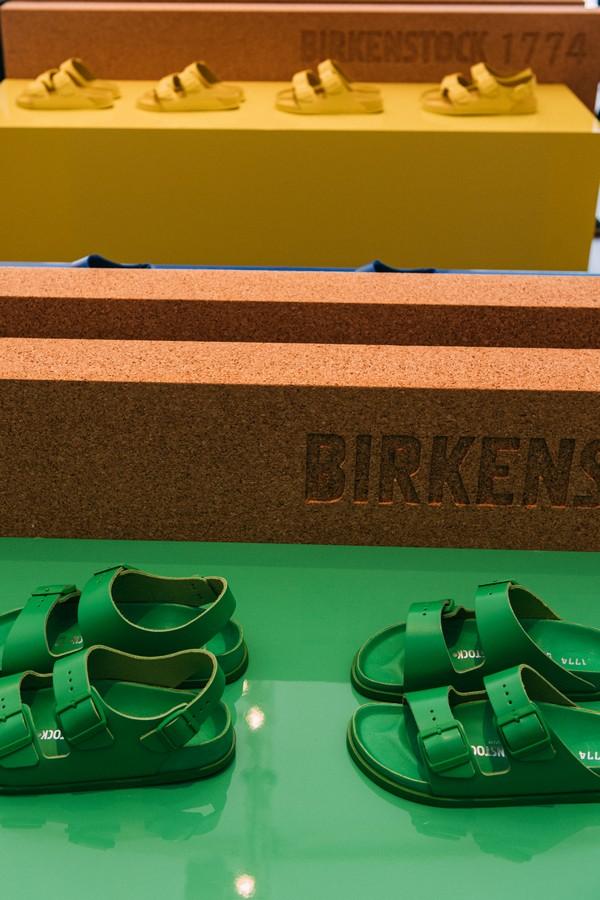 Birkenstock collezione 1774