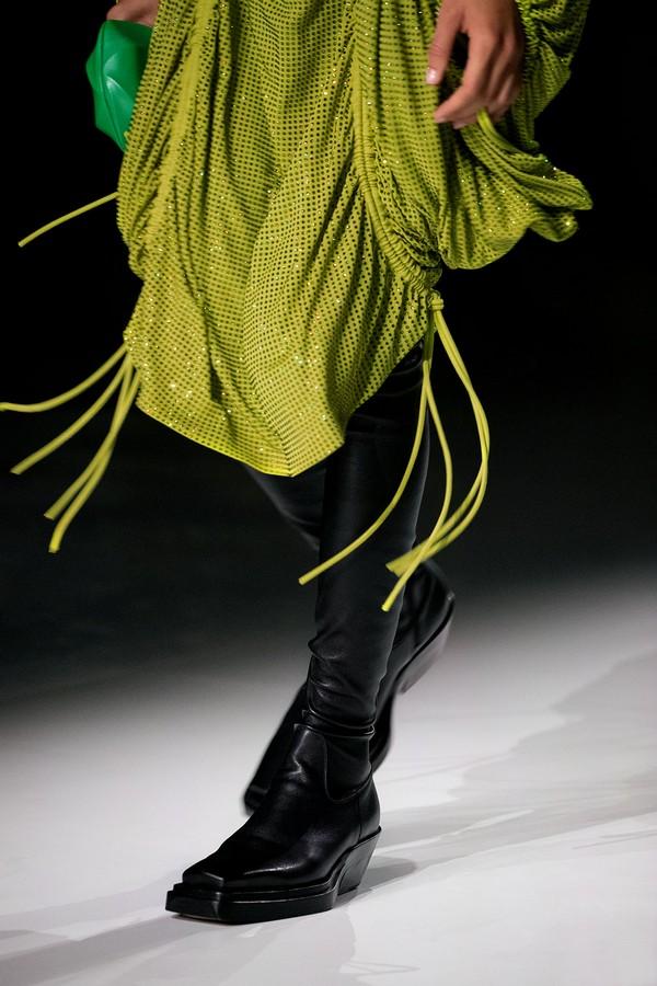 Bottega Veneta autunno inverno 2020