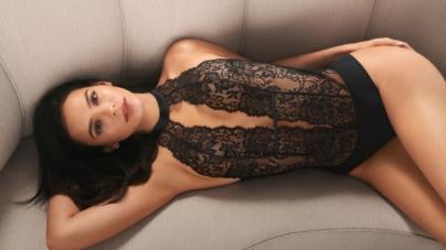 Bruna Marquezine Intimissimi 2020: la campagna di San Valentino