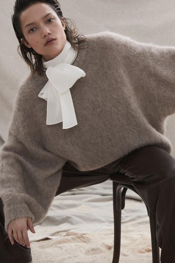 Brunello Cucinelli Donna autunno inverno 2020