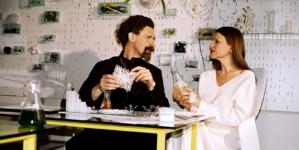 COS Fuorisalone Milano 2020: l'installazione immersiva con ecoLogicStudio