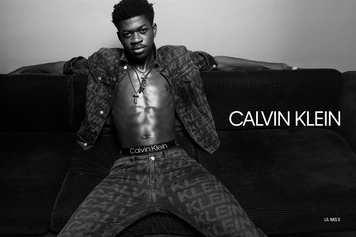 Calvin Klein campagna primavera estate 2020