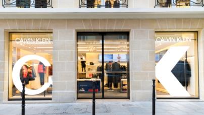 Calvin Klein flagship store Parigi: il nuovo monomarca in Rue des Francs-Bourgeois