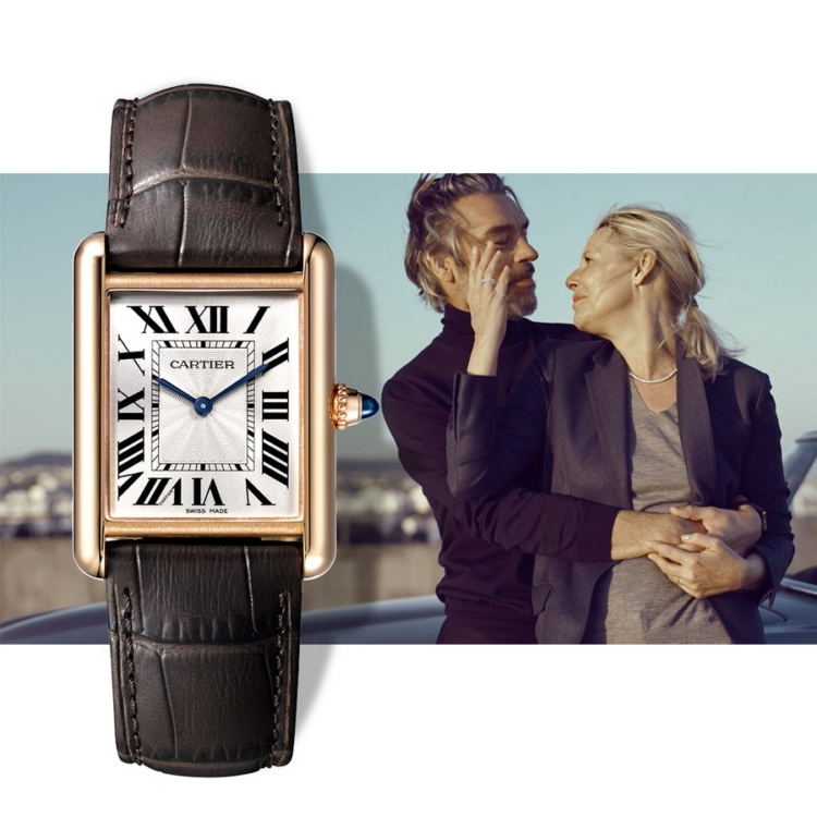 Cartier how far would you go for love 2020