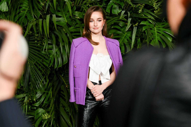 Chanel pre-Oscar party 2020