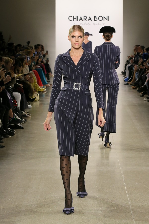 Chiara Boni La Petite Robe autunno inverno 2020