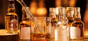 Chivas Regal The Blend: la masterclass per creare il proprio blended whisky