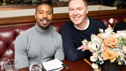 Coach dinner party 2020: Michael B. Jordan, Camila Morrone e Dree Hemingway