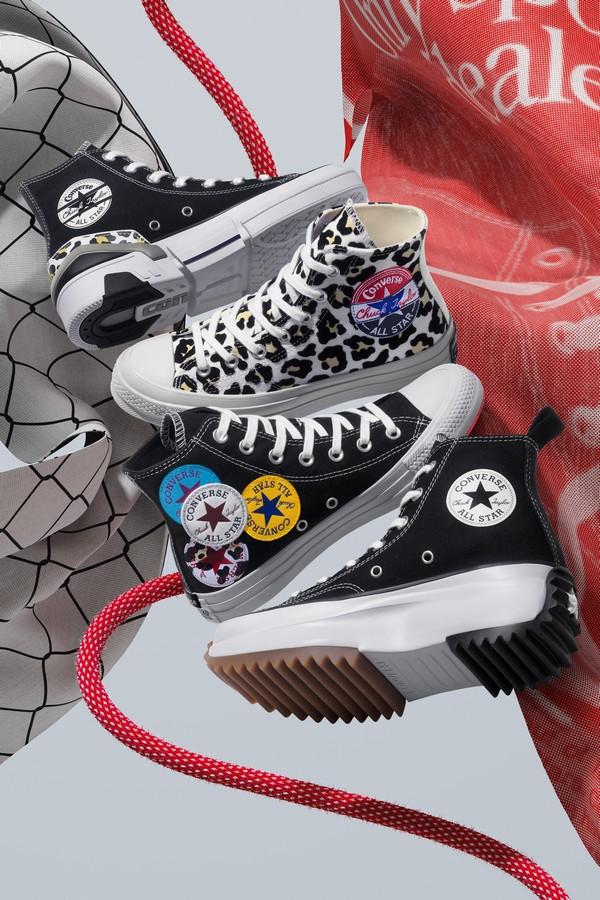 Converse sneakers primavera estate 2020