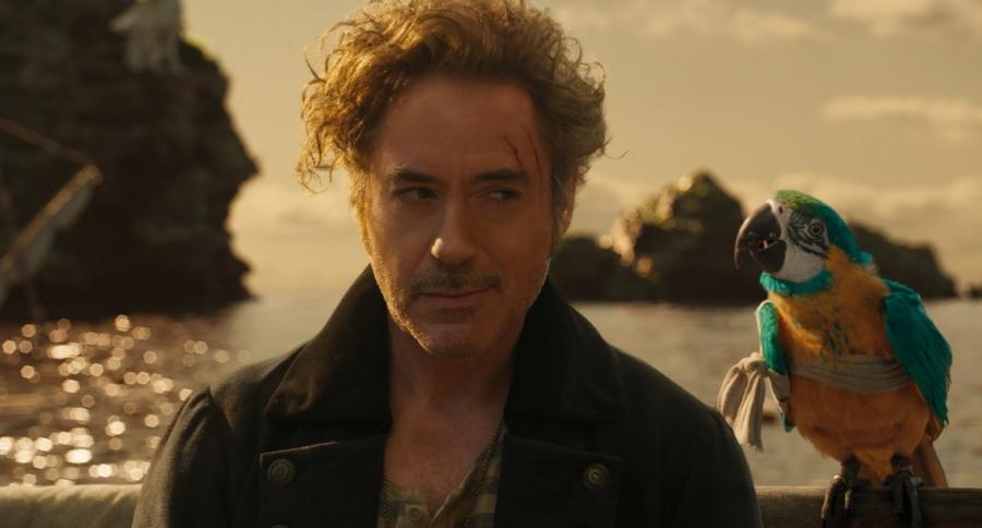 Dolittle 2020 Robert Downey Jr: speciale costumi di scena