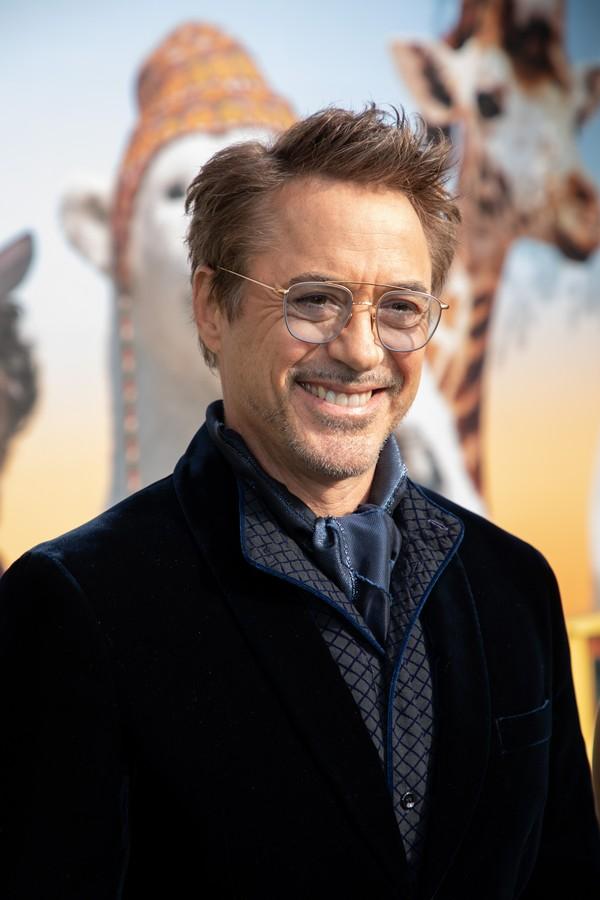 Dolittle 2020 Robert Downey Jr