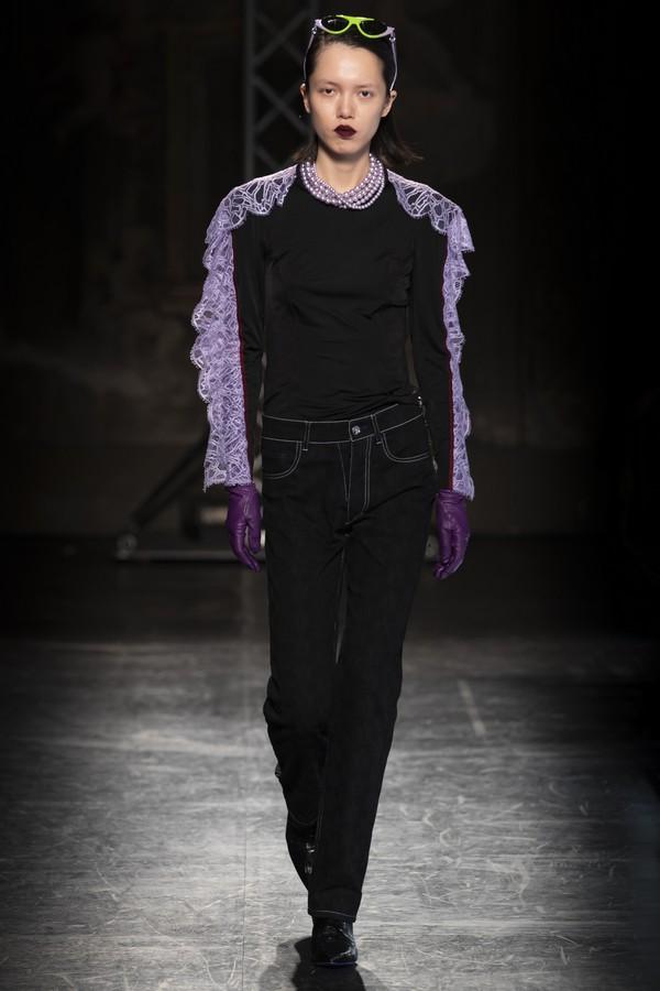 Emilio Pucci autunno inverno 2020