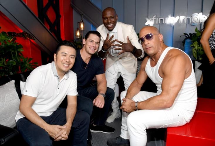 Fast & Furious 9 trailer: F9, il concerto evento a Miami con Vin Diesel e Michelle Rodriguez