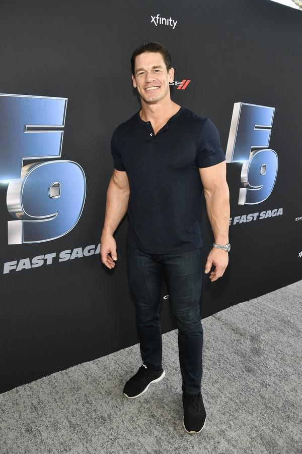 Fast & Furious 9 trailer