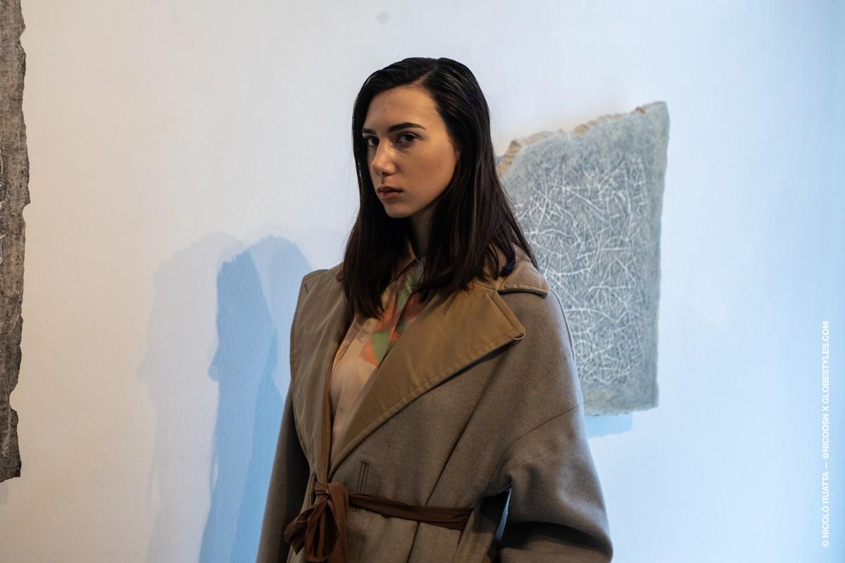 Francesca Marchisio autunno inverno 2020