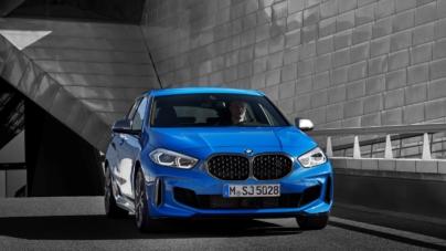 Ghali Good Times BMW Serie 1: la colonna sonora della nuova campagna